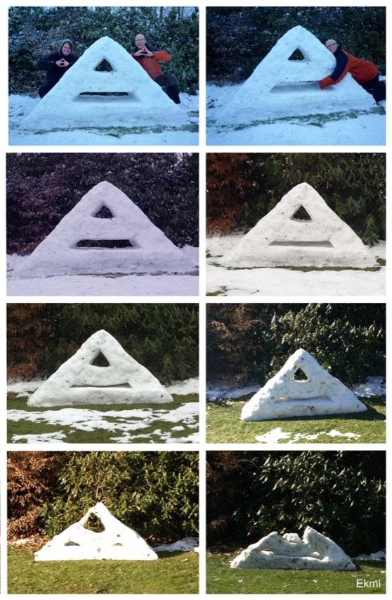 Snow Triad